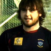 'I saw everyone talking about me and thought, 'Yeah, I probably don't look like the average U21 hurler'