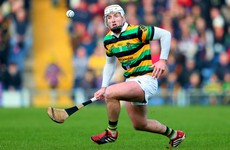 Two in-a-row Cork hurling champions avoid shock Round 2 exit with last-minute goal