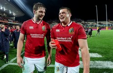 Best, Henshaw, Stander and Henderson get chance to impress against Canes