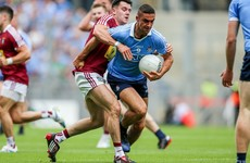 As it happened: Dublin v Westmeath, Leinster SFC semi-final