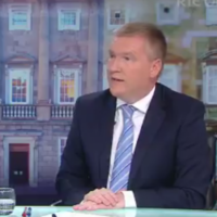 Fine Gael warned a general election is 'inevitable' if it clashes with Fianna Fáil again