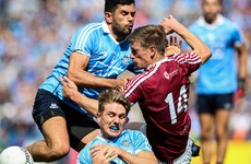 Slick Dubs beat Westmeath to a pulp with 31-point hammering to book Leinster final