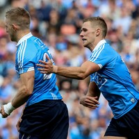 Dublin's movement in attack, Westmeath's use of one sweeper and the task facing Kildare