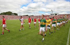 Killarney memories, Cork creating a new identity and Kerry's approach up front