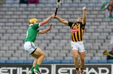 Kilkenny to face Limerick in standout game after hurling qualifier draw