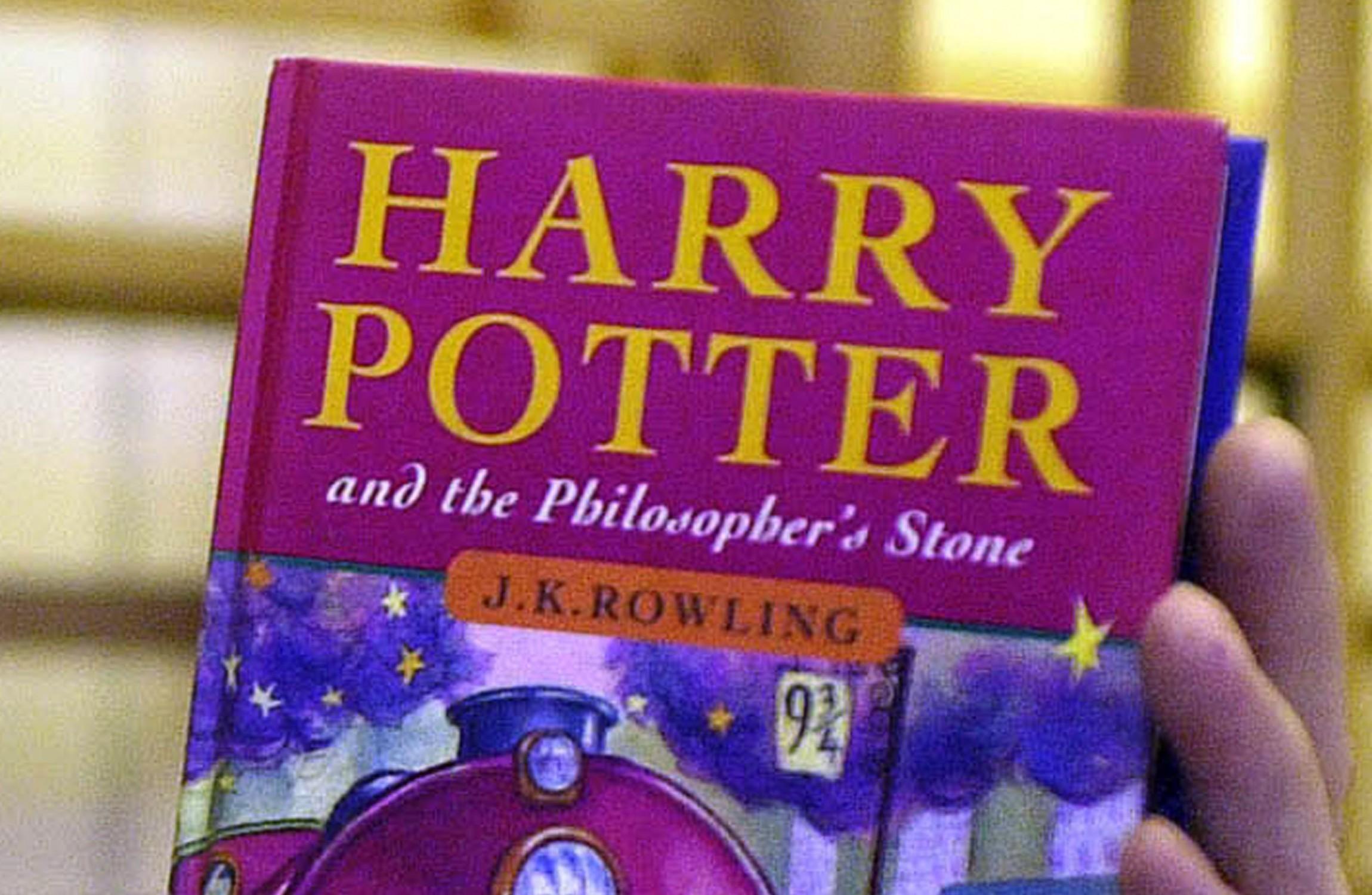 20 years on Harry Potter still making magic