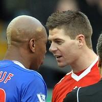 �Senegal is bigger than Liverpool� � Diouf in fresh Gerrard swipe