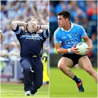 'I think Diarmuid Connolly's season is over, to be honest with you' - former Dublin boss Lyons