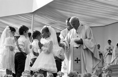 Poll: How much is appropriate to give to a child making their communion?