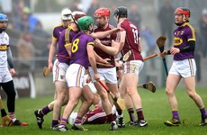 Acid test for Wexford but pressure on Galway to deliver - Leinster hurling final talking points