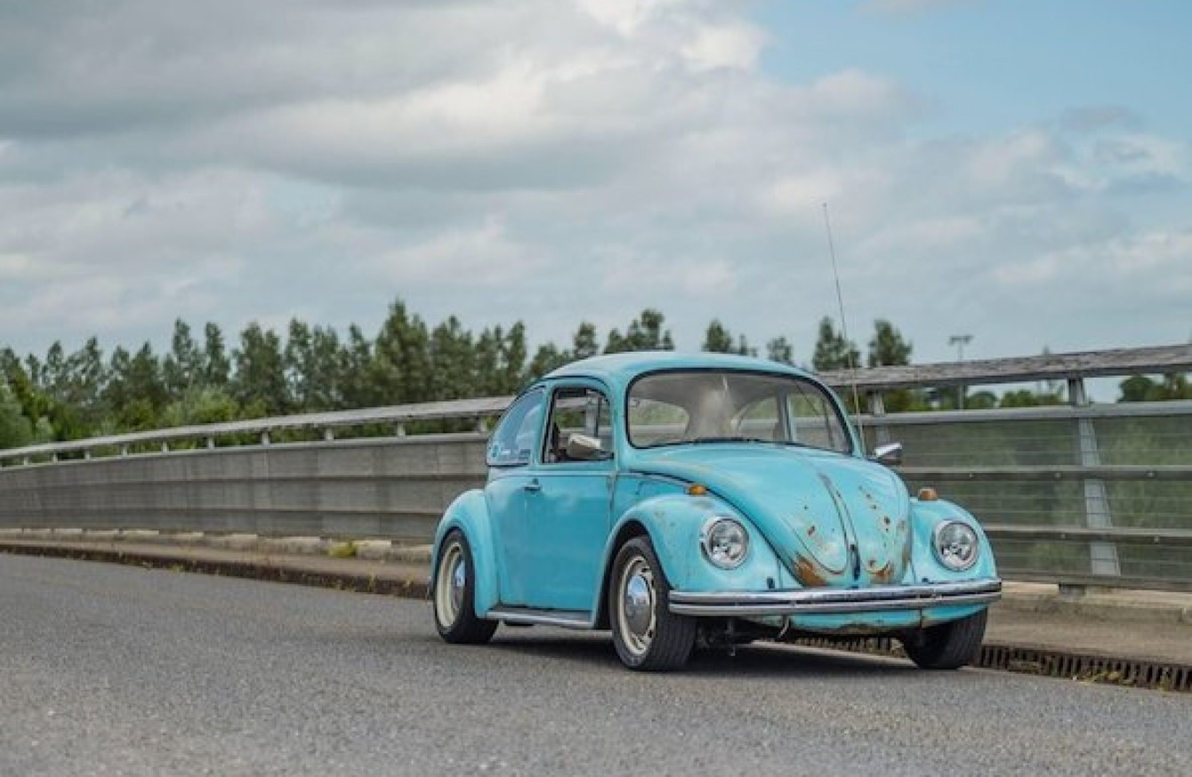 How to buy a classic car on a €10k budget - and 3 models to consider ...