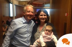 Cllr Jennifer Whitmore: 'I'm shocked a breastfeeding politician was considered news'