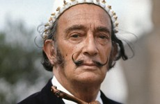 Spanish court orders exhumation of Salvador Dali's remains