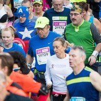 The time to start training for the 2017 Dublin City Marathon is NOW!
