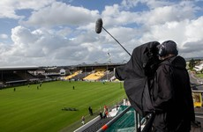 Sky Sports to televise Kilkenny against Limerick while RTÉ to broadcast clash of Mayo and Derry
