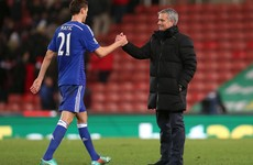 Matic due for Man United medical after Chelsea agree €45 million deal - reports