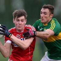 Cork make one change for Munster junior football decider against Kerry
