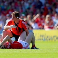 Good news on the injury front for Cork as star forward set to be fit for Munster final