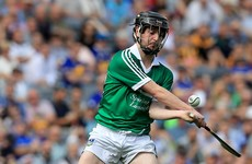 Limerick minor hurlers make two changes for tomorrow's Munster semi-final against Clare