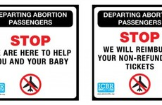 Graphic pro-life events planned for Cork and Dublin airports 'won't get permission'
