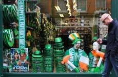 A 'currency challenge' has already wiped 100,000 Brits off Ireland's visitor numbers