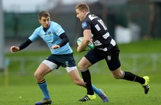 Ex-Leinster and Welsh prospects join new crop in Munster academy