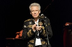 U2's Adam Clayton: 'I'm an alcoholic.. that disease drove me towards this wonderful life'