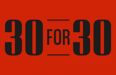 ESPN's new 30 for 30 podcast series is available from today