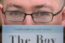Boy in the Striped Pyjamas voted favourite winner of Bisto Book Awards