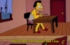 16 things that are bound to happen when you live with other people