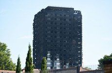 'We must learn lessons': Minister promises swift action to avoid a Grenfell Tower-like fire here