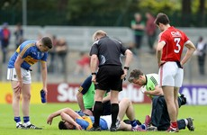 Tipperary's 'silent assassin' Quinlivan ruled out of qualifier trip to Cavan