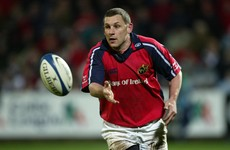 'I'd love to go back to Munster but not at this moment' - Holland