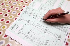 Eight people could be brought to court over a refusal to fill in their census form