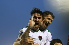 Good news Cork City fans, your Europa League qualifier will be on TV