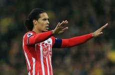 'I don't think he's worth £60m' - Former Liverpool defender expresses doubts over Van Dijk