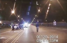 Three Chicago cops charged with cover-up in shooting of black teen