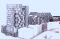 This 14-storey building will be the centrepiece of Limerick city's biggest-ever project