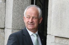 Former FF senator given €3,100 expenses for role he couldn't fulfil