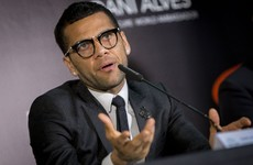 'I don't play for money': Man City target Dani Alves announces he's leaving Juventus