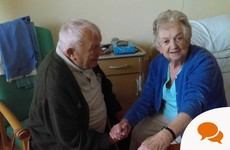 We need compassion as a priority in how we care for people like Michael and Kathleen