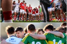 Selection Box - What choices face Kerry and Cork when picking their Munster final teams?