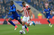 Jon Walters' future remains up in the air as Stoke 'angrily' react to Burnley's bid