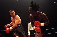 50-somethings Steve Collins and Nigel Benn agree rematch 21 years on