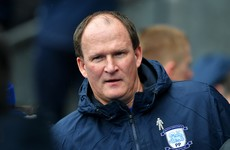 Bad news for Preston's Irish contingent? Boss Grayson takes over at Sunderland
