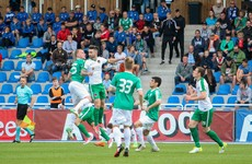 As it happened: Levadia Tallinn v Cork City, Europa League first qualifying round
