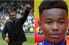 Celtic beat Spurs and West Ham to signing of talented Ipswich teenager