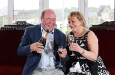 Irish couple who founded repatriation charity win £1 million in lottery