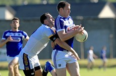 Peter Creedon names unchanged Laois side for qualifier clash against Clare