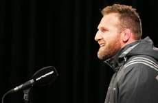 All Blacks skipper ready to adapt to whatever the Lions and Wellington have in store